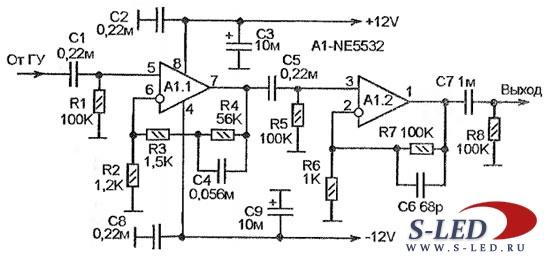 схемы электрооборудования ваз 11183. схемы генераторов.