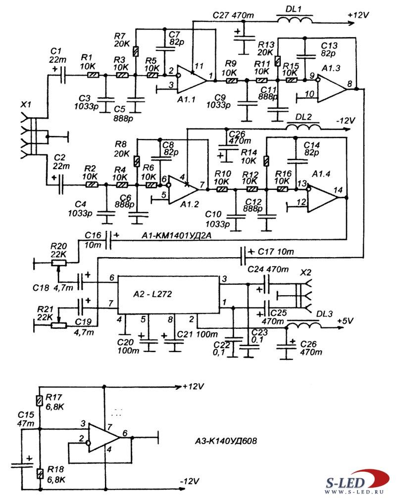 Схемы cd rom приводов