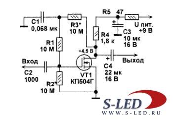 Tl 431 интегральный стабилитрон схема включения как